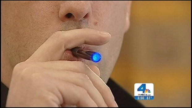 [LA] Should Electronic Cigarettes be Banned?