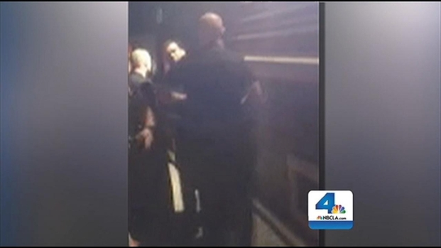 [LA] USC Student Says Officer Used Racial Slur During Party Breakup