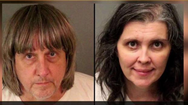 [LA] 13 Children Found Tortured, Starved and Shackled