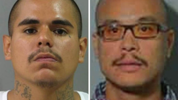 1 of FBI's most-wanted fugitives caught on Mexican border