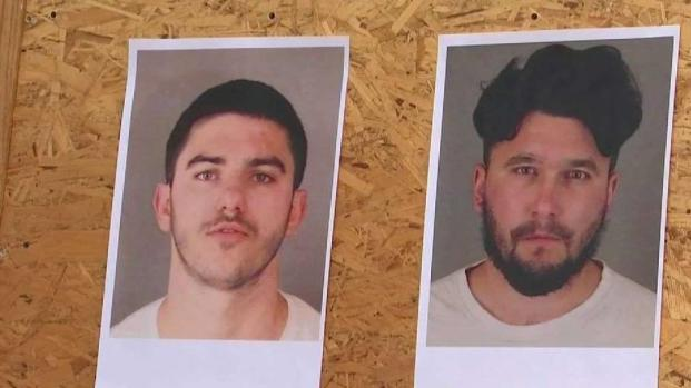 Two Brothers Arrested for Alleged Murder of Moreno Valley