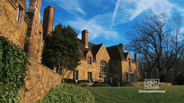 [LXTVN] Square Feet: Visit a Home in Chesnut Hill
