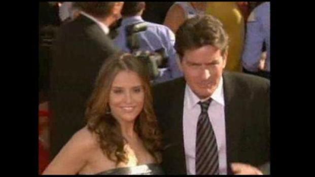 [LA] Sheen Custody Battle: Twins Taken