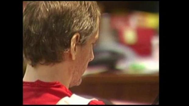 [LA] Plea Deal Puts Child Killer Behind Bars