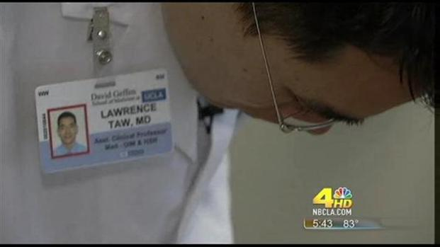 [LA] Acupuncture Can Help Relieve Hot Flashes: New Studies