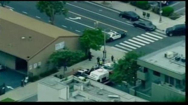 [LA] Explosion in Santa Monica was No Terror Attack; It Was Just a Weird Accident