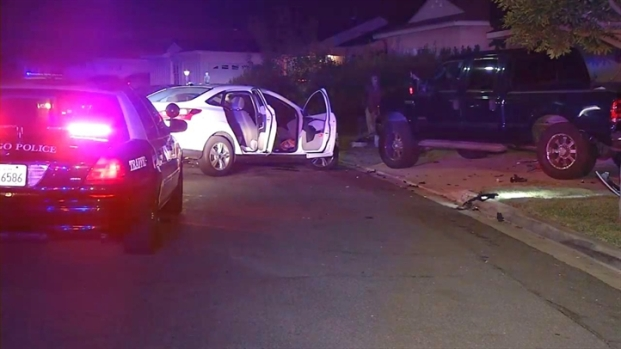 [DGO] WARNING: Graphic Video of Grantville Collision