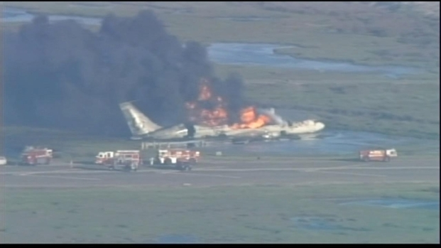 [LA] Point Mugu Jet Crash
