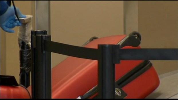 [LA] TSA Employee at LAX is Charged with Burglary