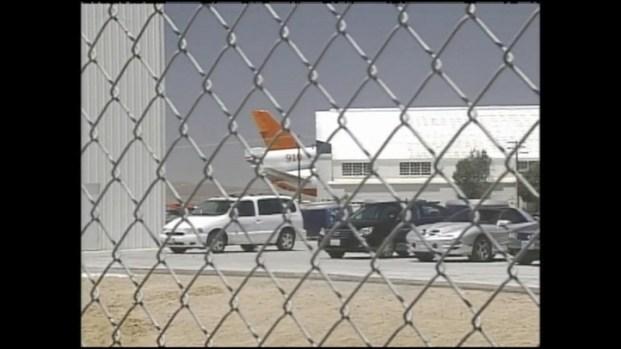 [LA] CALFIRE Says Super Tanker Contract May be Dead