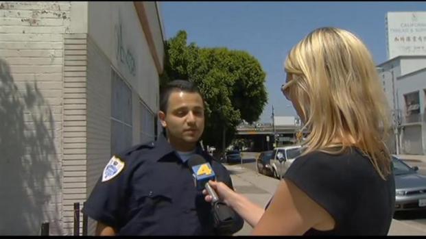 [LA] Council Cancels Red Light Photo Enforcment