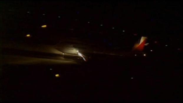 [LA] Successful Emergency Landing at LAX