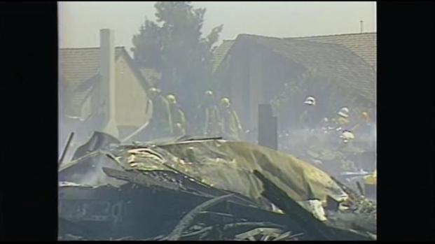 [LA] Family and Friends Remember Victims of Cerritos Plane Crash