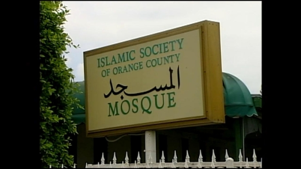 [LA] Religious Leaders Fight Against Muslim Backlash