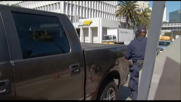 [LA] LAPD Gets Ready for 9/11 Weekend