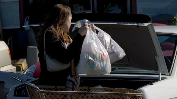 [LA] LA Council to Consider Plastic Bag Ban