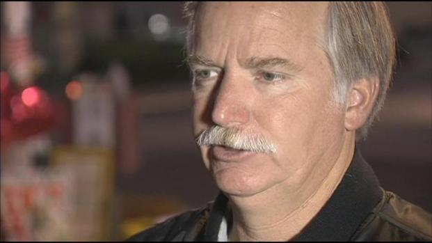 [LA] Ron Thomas Discusses Release of Officer Accused in Son's Death