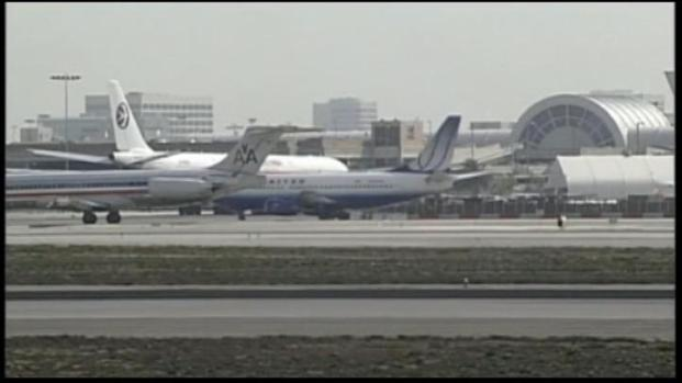 [LA] LAX Ranked Among Nation's Most Dangerous Airports