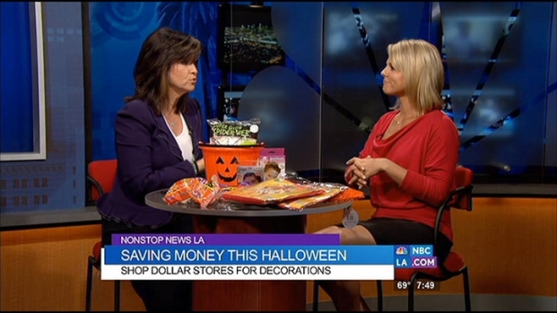 [LA] How To Celebrate Halloween On A Budget