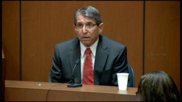 [LA] Day 19: Conrad Murray Trial