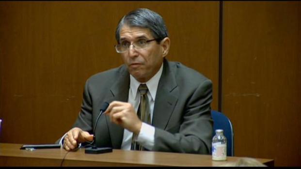 [LA] Day 20: Conrad Murray Trial