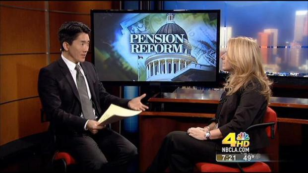 [LA] Pension Reform