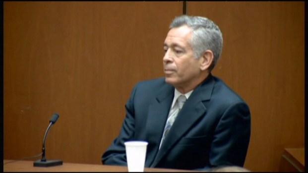 [LA] Rival Scenarios Presented to Murray Jurors