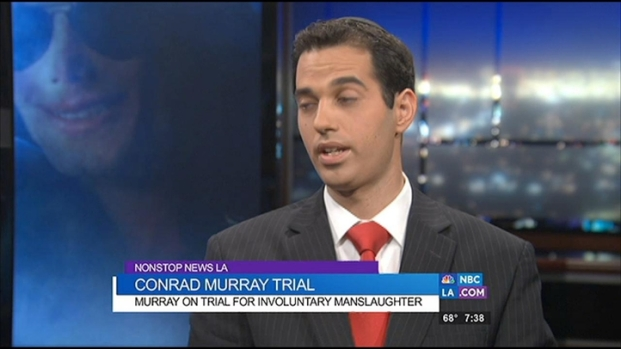 [LA] A Look into the Conrad Murray Trial before Day 22