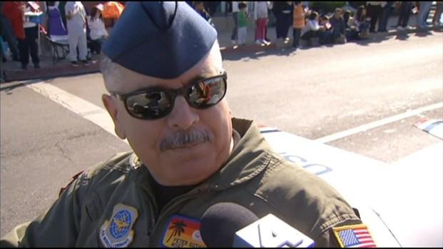 [LA] Veterans Honored in North Long Beach