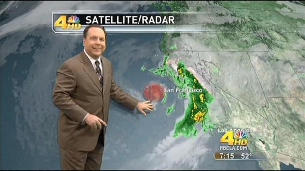 [LA] Weather Sunday Nov 20