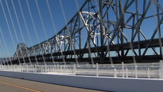 [BAY] New Bay Bridge East Span on Schedule for Tuesday Opening