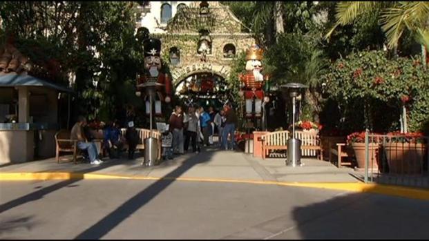 [LA] 19th Annual Festival of Lights Celebration Gets Underway