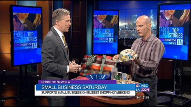 [LA] Small Business Saturday