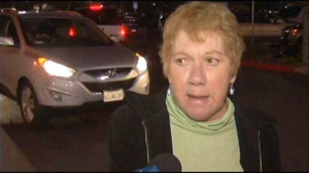 [LA] Woman Attacks Walmart Shoppers With Pepper Spray