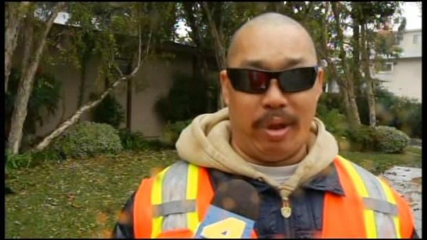 [LA] Urgent Pasadena Cleanup Continues