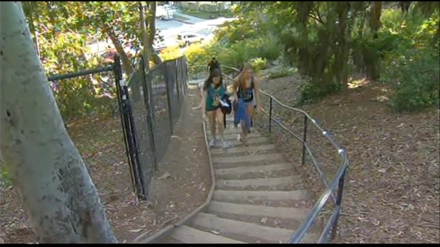 [LA] Alleged Assault on UCLA Campus