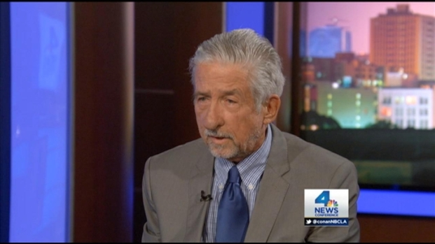 [LA] NewsConference: Tom Hayden, Founder & Dir. of the Peace and Justice Resource Center, Part 1