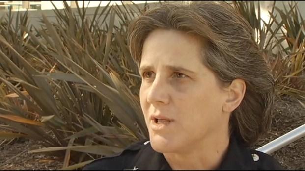 [LA] Police Ask For Public's Help in Double Hit & Run