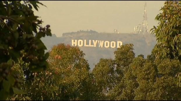 "[LA] Hollywood Loves ""The Artist"""