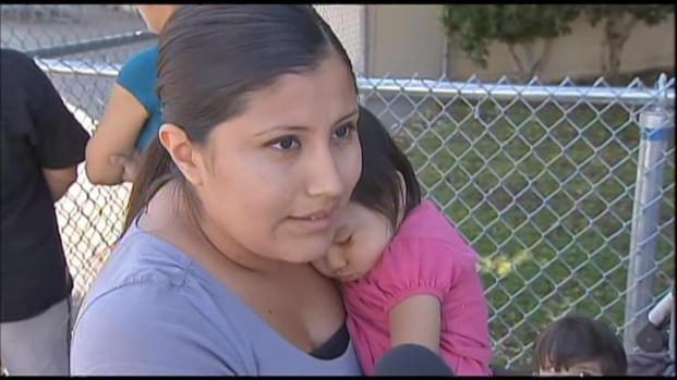 [LA] Pacoima Third Grade Teacher Arrested