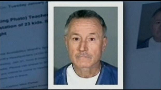 [LA] Miramonte Parents Protest Over Removed Teachers