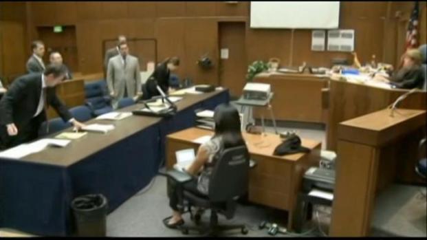[LA] Some Charges Dismissed Against Bell Scandal Officials