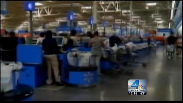 [LA] Walmart Moving Into LA's Chinatown