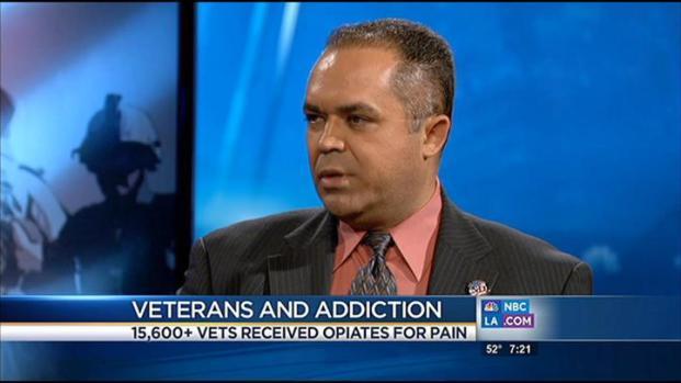 [LA] Supportive Services for Veteran Families