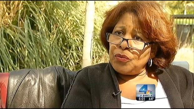 [LA] NBC4 Investigation: Firing Teachers Not as Hard as LAUSD Claims