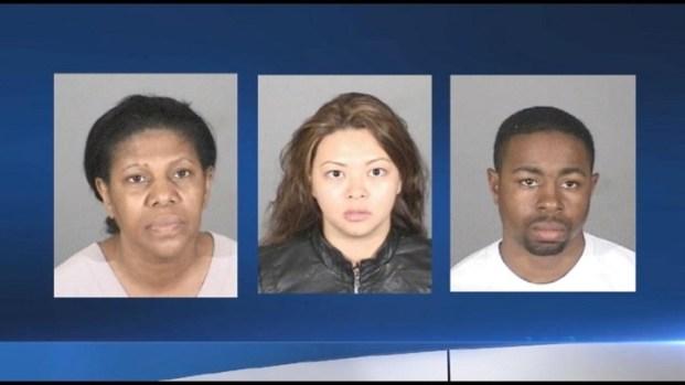 [LA] High-Tech Thieves Scamming Gas Pumps