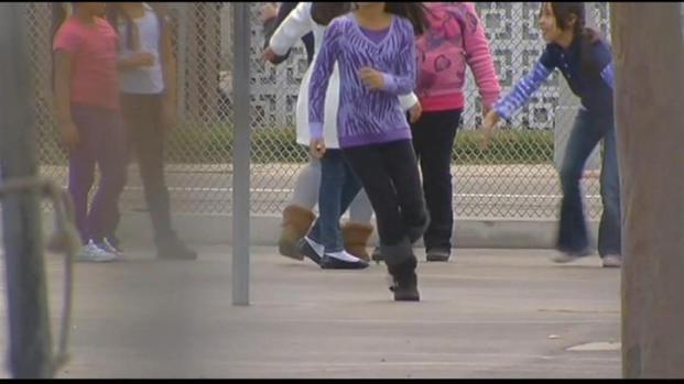 [LA] Wilmington Teacher Removed Amid Allegations