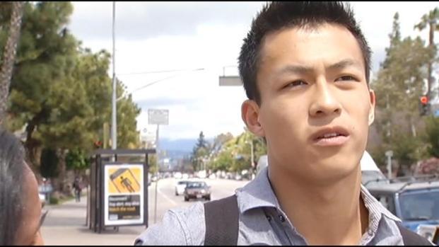 "[LA] Student: USC's Safety Reputation ""Over Dramatized"""