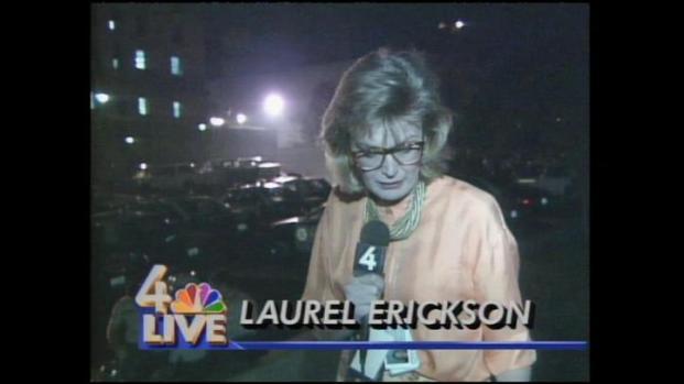 April 29, 1992: LAPD Preparations at Parker Center