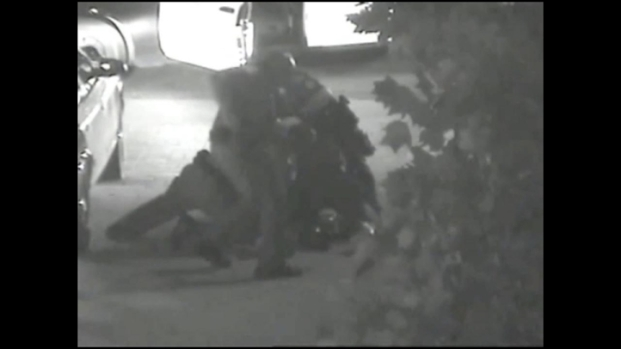 [LA] Warning Graphic Content: Kelly Thomas Beating Surveillance Video